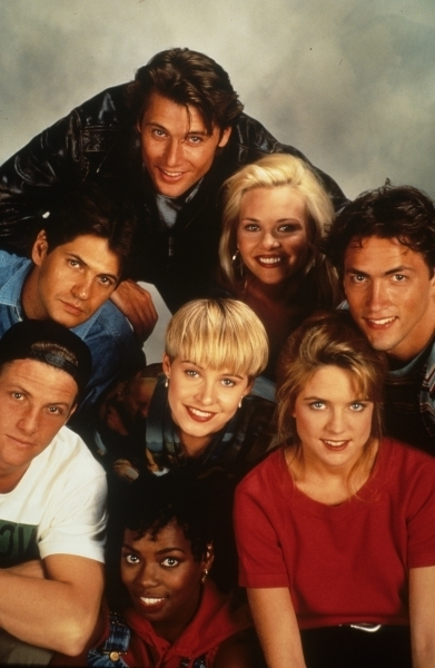 Melrose Place 90s